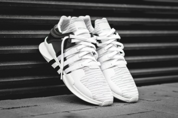 Adidas EQT Support ADV White/Black