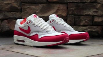 Nike Air Max 1 OG Royal Red