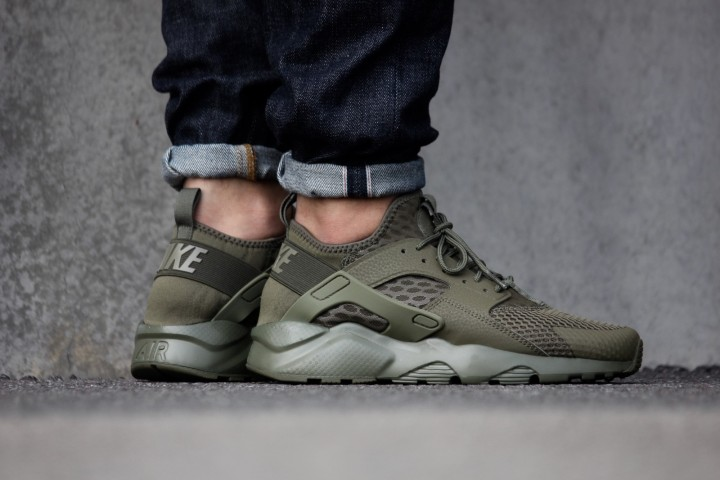 nike-air-huarache-ultra-br-medium-olive-verano-2016-sportnova