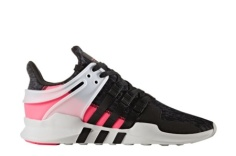 Adidas EQT support ADV negro y blanco