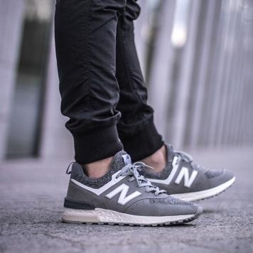 New Balance MS574 Grey