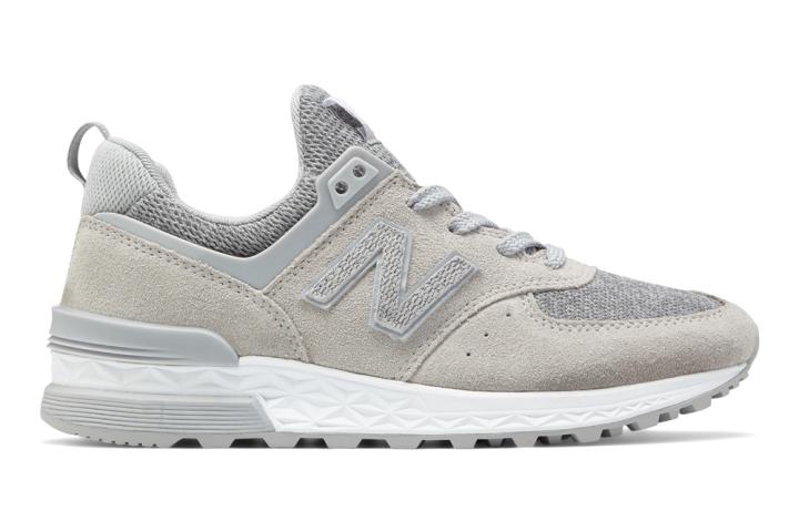 New Balance WS574 Grey